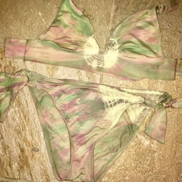 Funny bikini contest